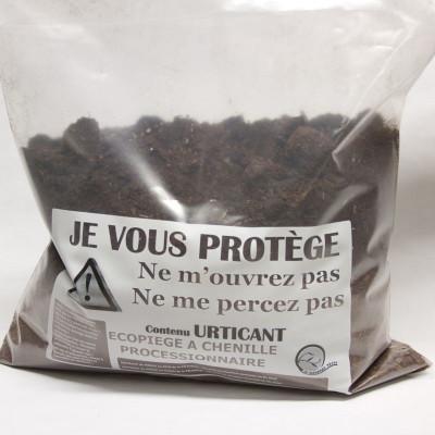 Sac pour collier Ecopiège® Transparent