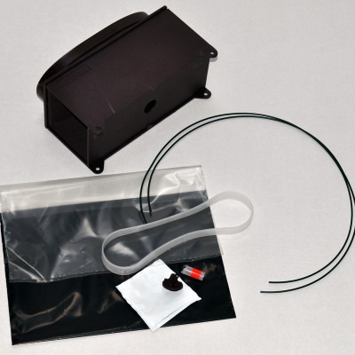 Pack phéromone du pin Trampa G + Pheromone , Lutte processionnaire du pin