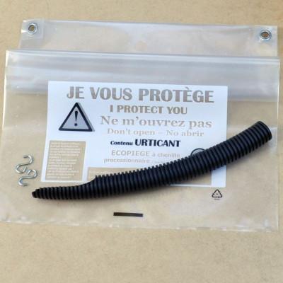 déscente supplémentaire (sac+tube)
