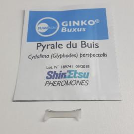 Phéromone pyrale du buis longue durée