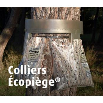 Colliers Écopiège®